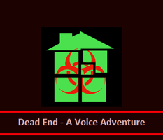 CASTING CALL: Dead End - A Voice Fanadventure by The-Concept-Artist