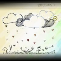 photoshop brushes 4 by greenday862