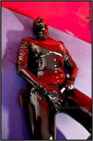 Gallery 62 'Rubber Breathplay' 3 by LadyArrakis