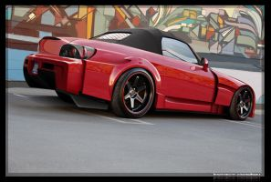 Impact Design Amuse S2k by Imp4ctDesign