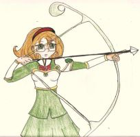 Magic Knight Fuu by SailorSun18