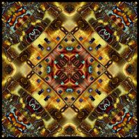 Ab09 Beauty of Symmetry 11 by Xantipa2