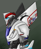 SmokeScreen by DeceptiveShadow