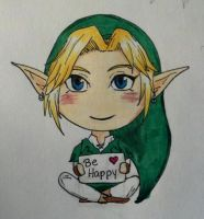 Link Paperchild: Before the Cut by ElfOfVirtue