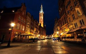 the colors of Gdansk ep. II by shade-pl