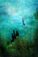 Into the deep by LauraTolton