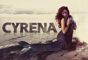 Cyrena by ultradialectics