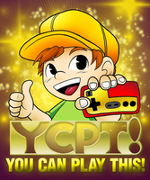 YCPT color logo by skyfries