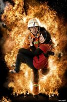 Fireman by r4prolutions