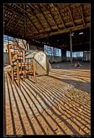 The Chair Keeper by Aderet