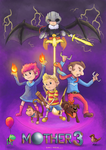 Mother 3 by Kanis-Major