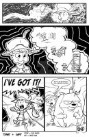 Timmy and Gary page 2 by Peter-Hon