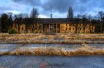 Abandoned military complex II by xMAXIx