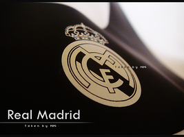 Real Madrid by Mimidis