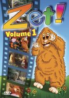 ZET DVD Cover by wiledog