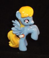 Custom Cloudkicker Blindbag by Gryphyn-Bloodheart