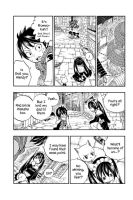 First Romeoxwendy momment manga page by bigten11