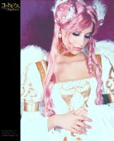 Code Geass Cosplay : Euphemia by Azetylen