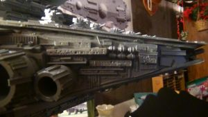 BELLATOR CLASS STAR DESTROYER COMPLETED 7 by THE-WHITE-TIGER