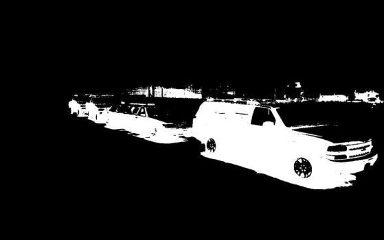 The Convoy by iGamer