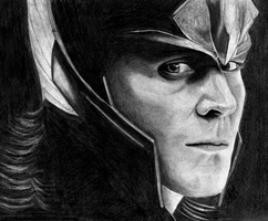 Loki by lovely-little-gun