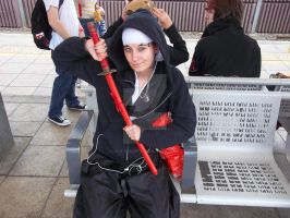 metal renji - cosplay 2 by DanteJackpot