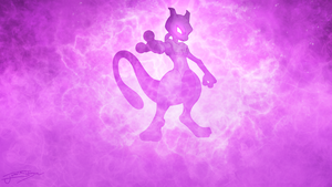 Mewtwo: Unleashed Psychic Powers by Jamey4