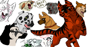 Ginga iScribble by Gingastar18