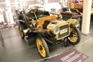 National Automobile Museum - Florentia by NDC880117
