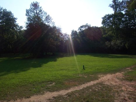 Hiking 007 - August 2011 by hXcpunk23