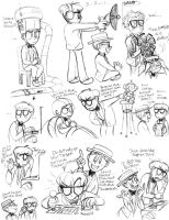 EB-For Science by anniemae04