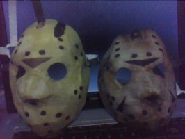 JASON MASK V2 by javierini