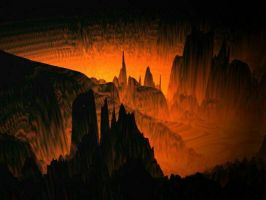 Devils Canyon by Gibson125