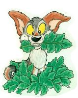 Kale Yeah! by wahyawolf