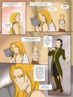 Sif`s golden hair P1 by Savu0211
