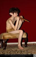Faun/Centaur/Satyr/Pan STOCK 42 by DamselStock