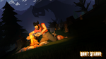 Don't Starve Fortress 2 by PrivateDumpy