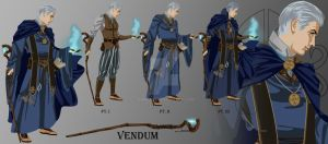 Vendum by Ammotu