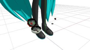 MMD Pokeball PMD Download :D by MinghChi