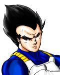 Prince of all Saiyans by L0rdSeth