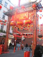 China Town by The-Psychic-Paligin