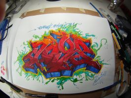 Blackbook Sessions #3 Preview by jois85