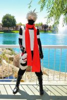 Anbu Kakashi: It's me you want by ChroniclesofDestiny
