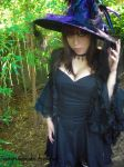 Wicked Witch by VampyreCupcake