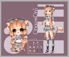 Adopt Auction :: CLOSED! by CharmChi
