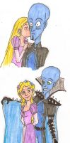 Cute moments with MM and Zel by disneyangel89