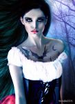 In the Dark by mysteria-dl