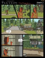 This Dragonborn - Pg #18 by NarutoMustDie842