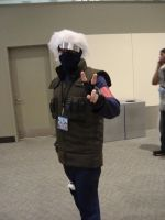 Kakashi Hatake by Lemonloving-goodgirl