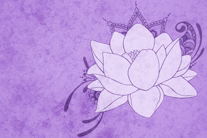 Lotus Tattoo Design by DablurArt
